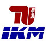Logo des Lehrstuhls IKM der TU Berlin