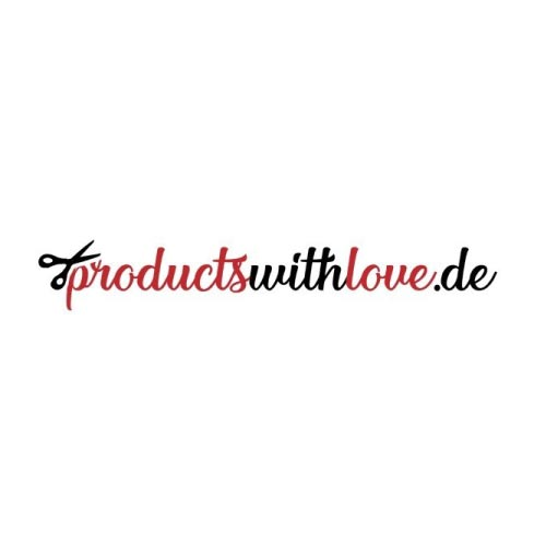 Firmenlogo vom ProductsWithLove