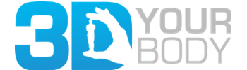 Firmenlogo des Referenzkunden 3Dyourbody