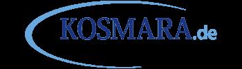 Firmenlogo des Referenzkunden Kosmara