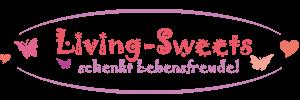 Firmenlogo des Referenzkunden Living Sweets