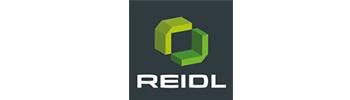 Firmenlogo des Referenzkunden Reidl