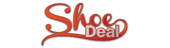 Firmenlogo des Referenzkunden Shoedeal