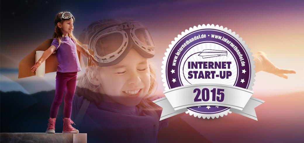 Die besten Internet Start-ups 2015 Internethandel