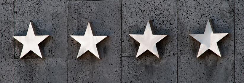 Beitragsbild für Beispiele wie positive Bewertungen unsere Entscheidung beeinflussen
