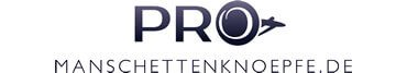 Firmenlogo des Referenzkunden Pro Manschettenknöpfe