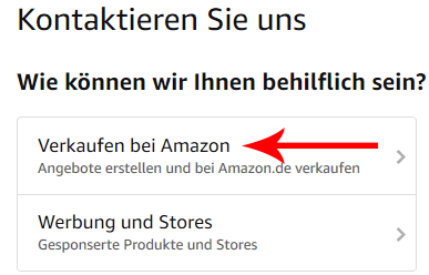 Kundenrezensionen Amazon löschen Beispielbild Anleitung 8