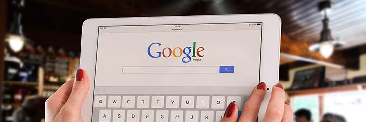 Beitragsbild Google Mobile-first Index