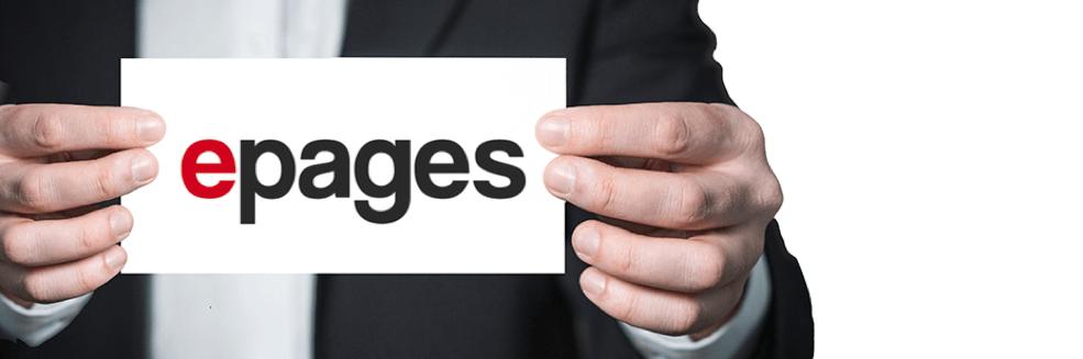Partnerschaft ePages und Trustami Beitragsbild