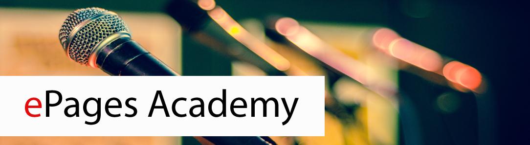 ePages Academy mit Trustami