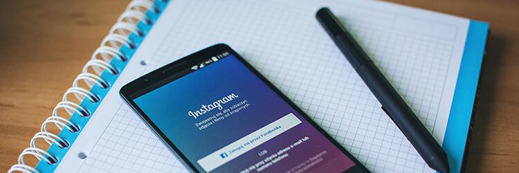 Beitragsbild Bewertungen auch bald bei Instagram