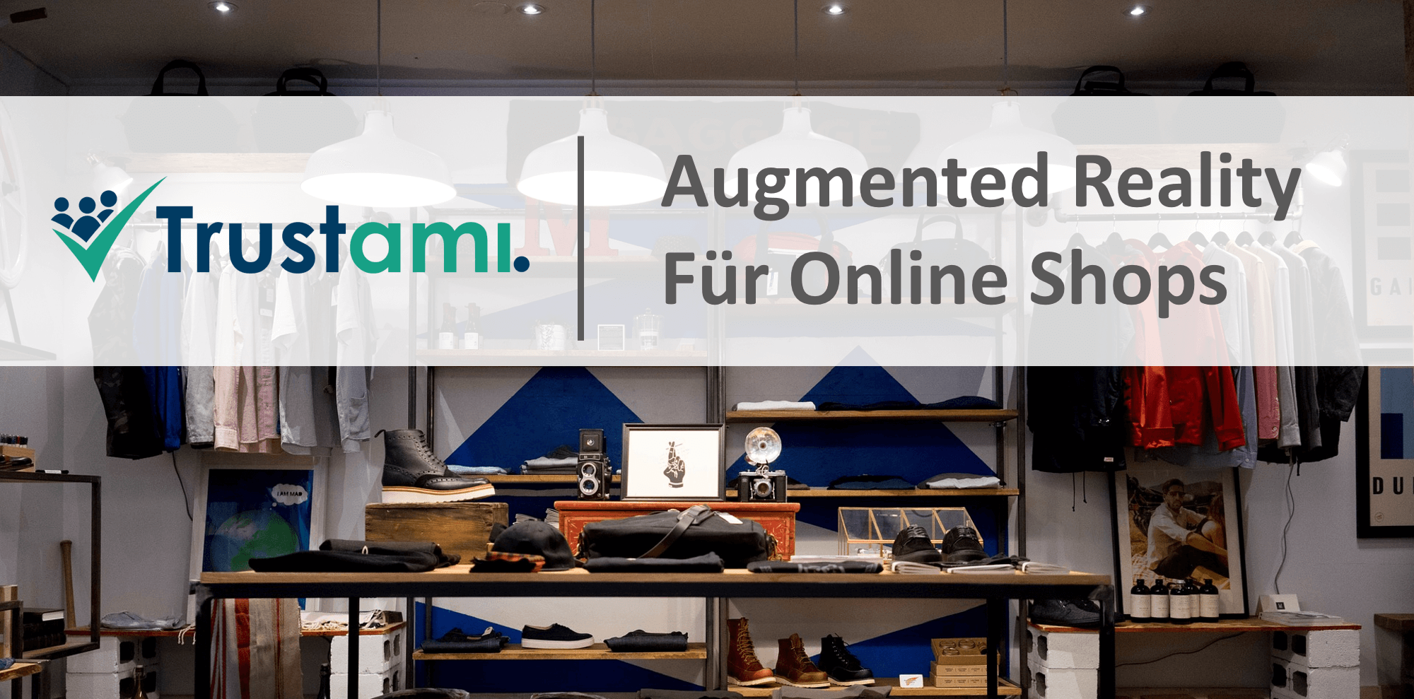 augmented reality online shops