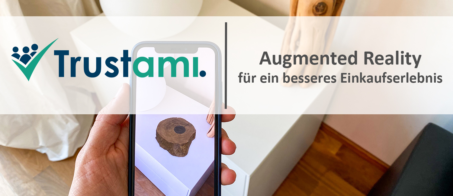 Bessere Shopping Experience durch Augmented Reality