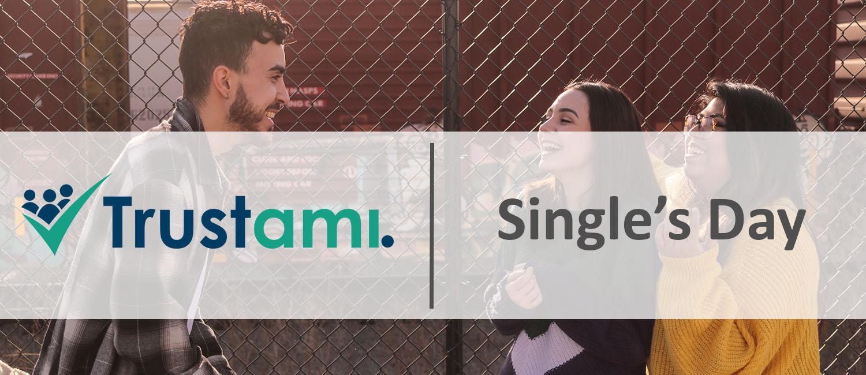 Single's Day bietet Schnäppchen - nicht nur für Singles