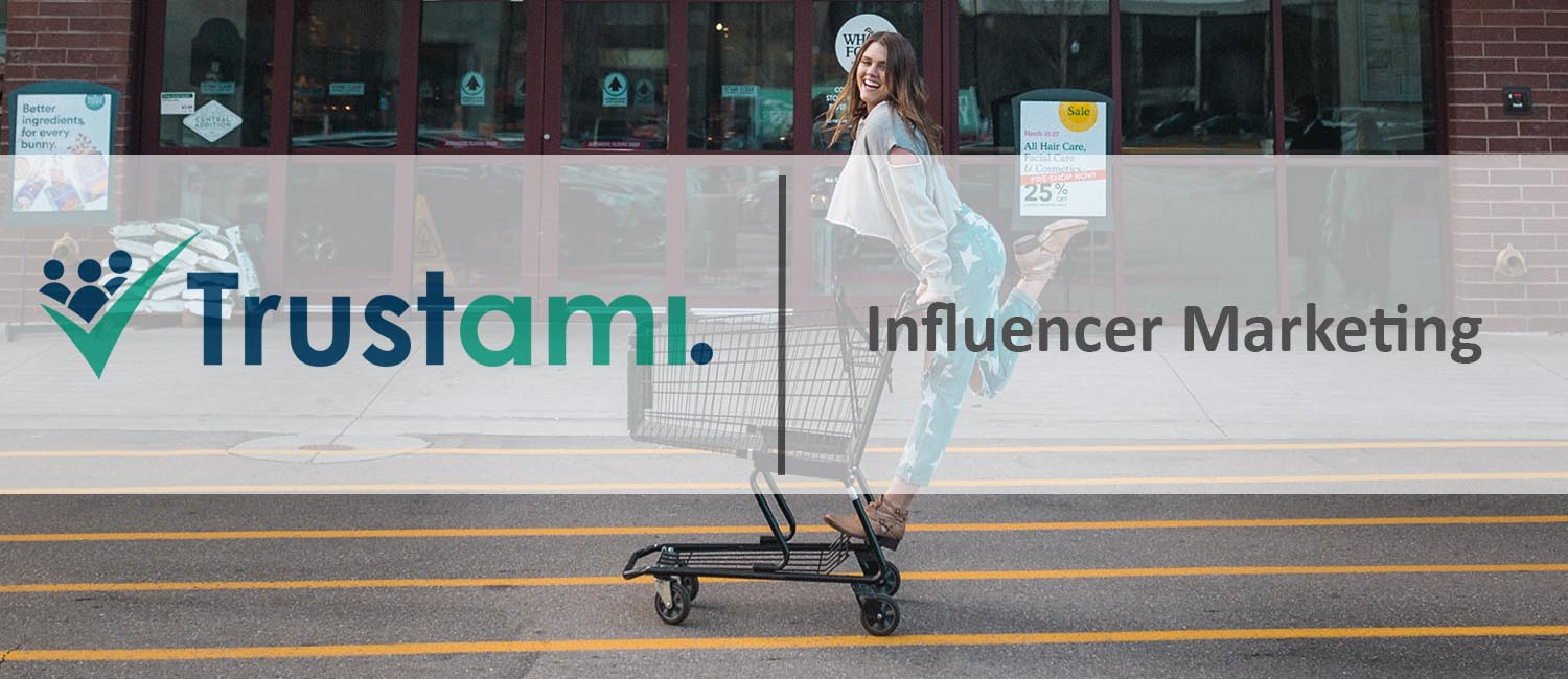 Influencer Marketing auch für Onlineshops