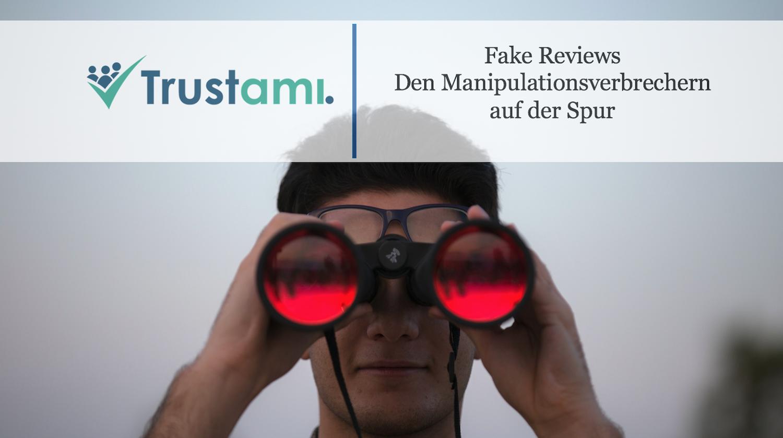 Fake Reviews - Betrugsmasche Fake Shops