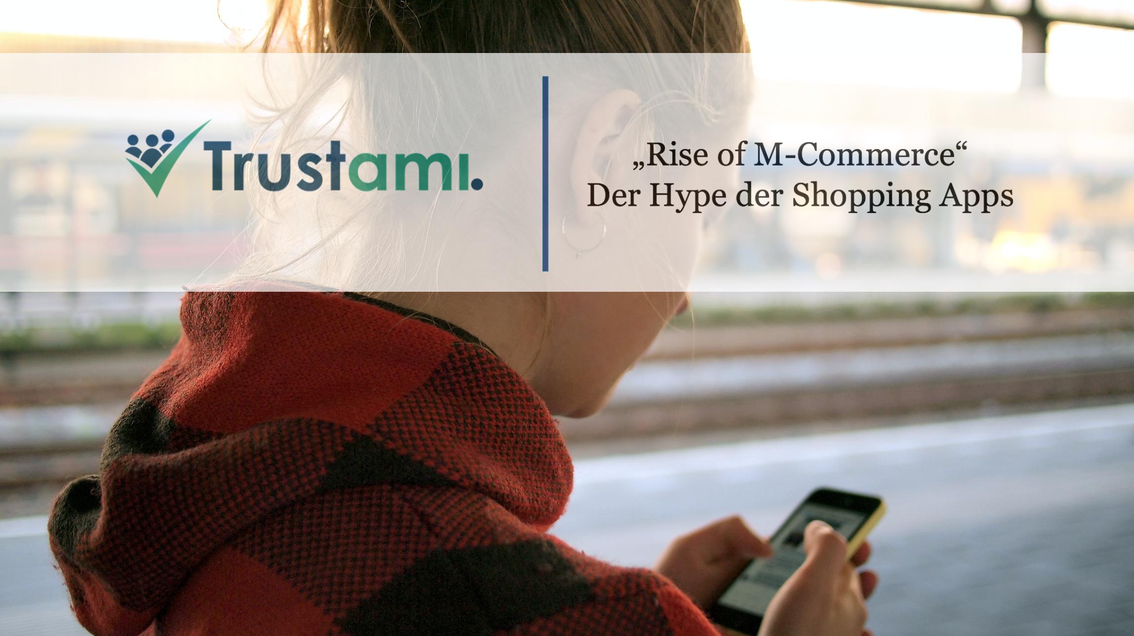 Rise of M-Commerce