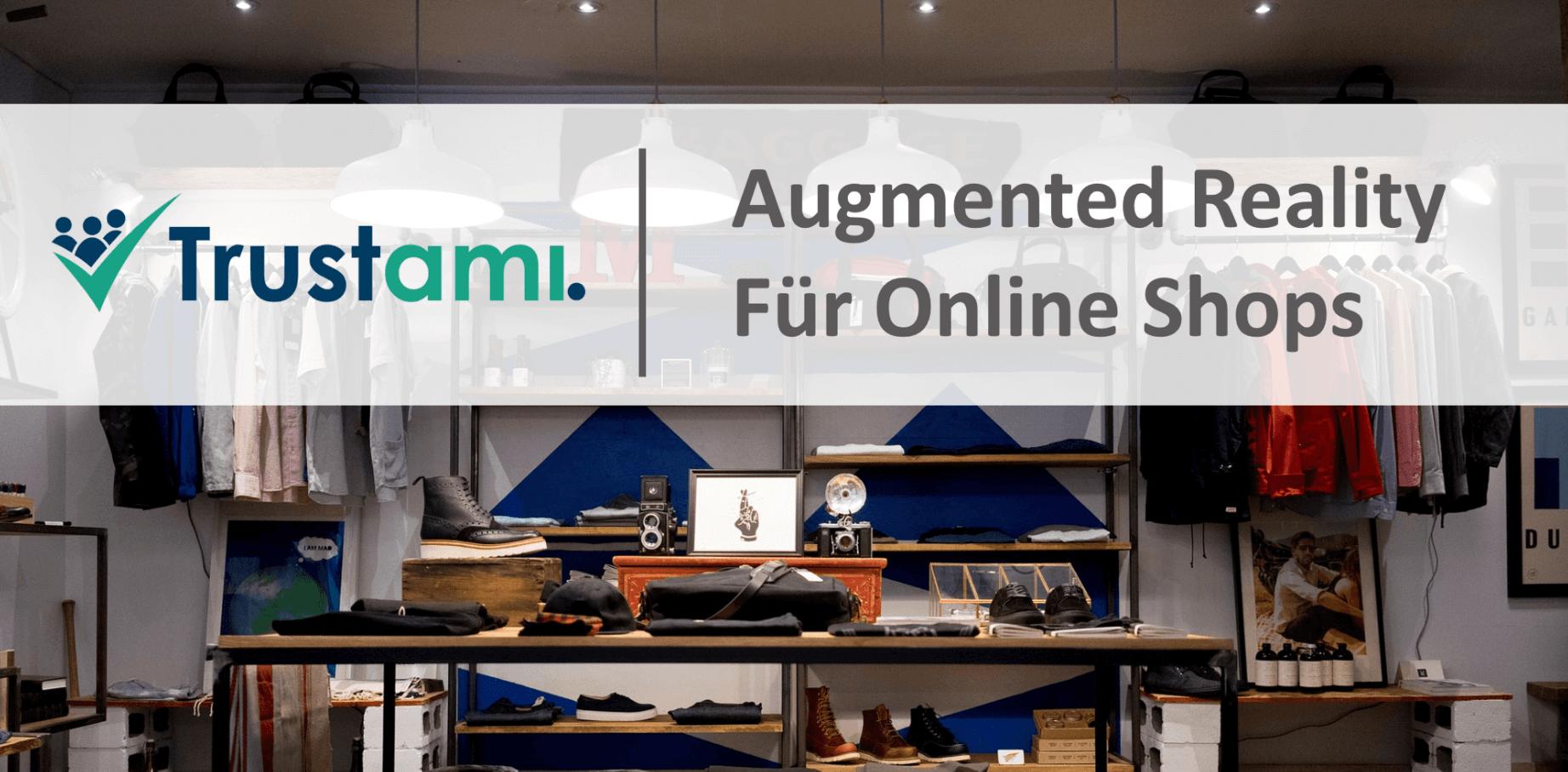 AR Online Shops