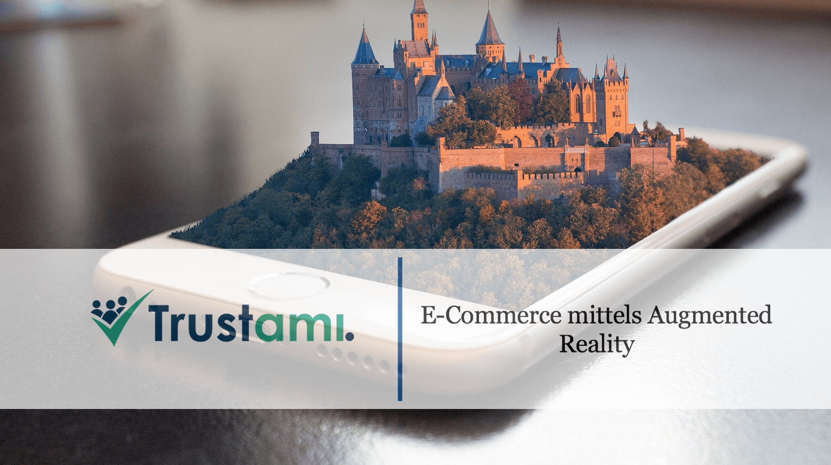E Commerce und Augmented Reality