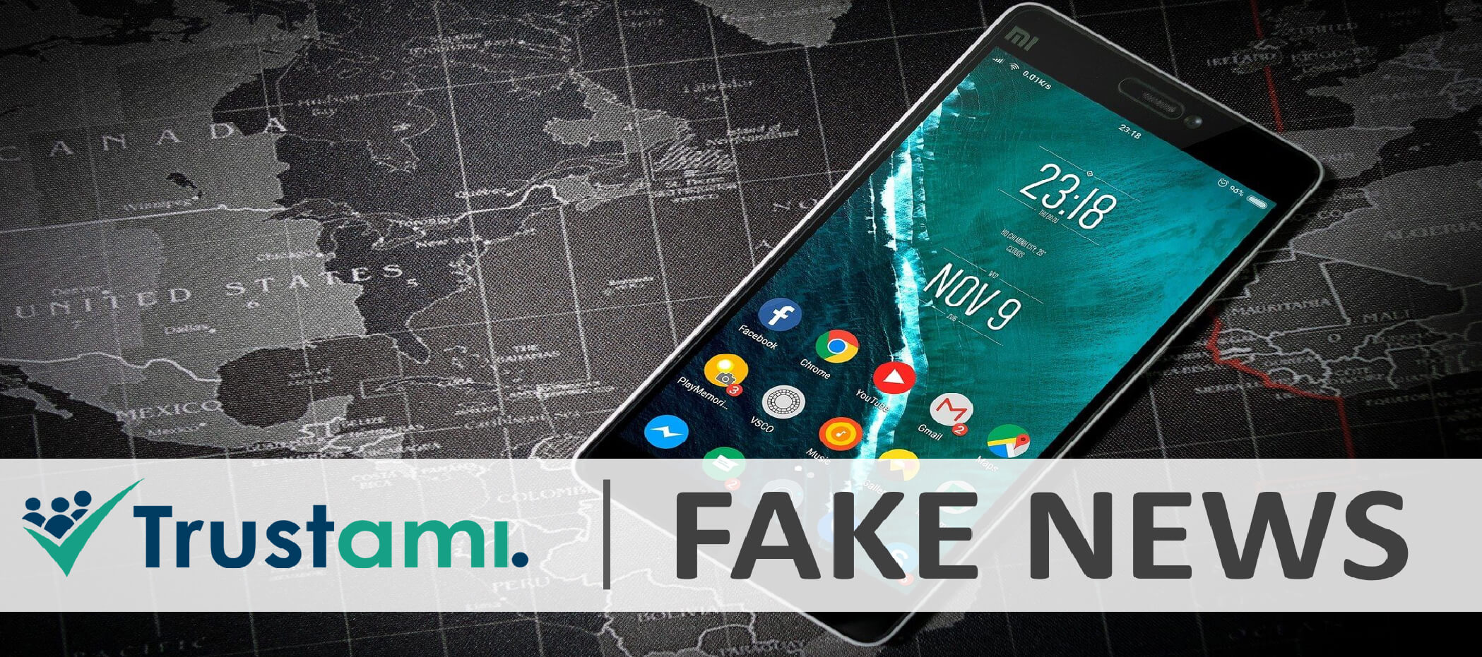 fake news 2021